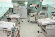 Nuevo Servicio de Neonatologia en AMOCSA