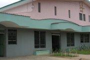 Inauguran Hospital para Chinandeganos